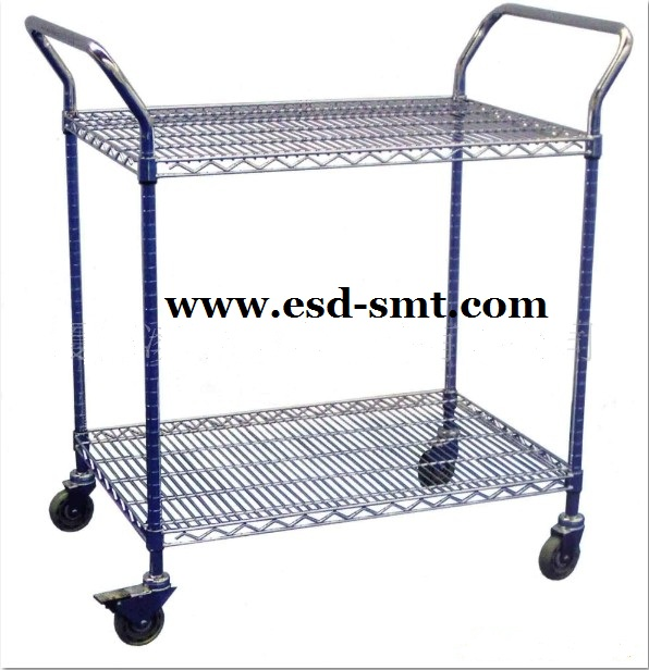 Anti-static Shelving Cart UUC-S02