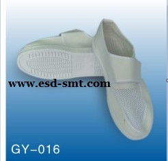 ESD Velcro Mesh Shoes