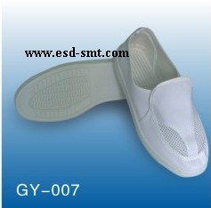 ESD Two Hole Shoe