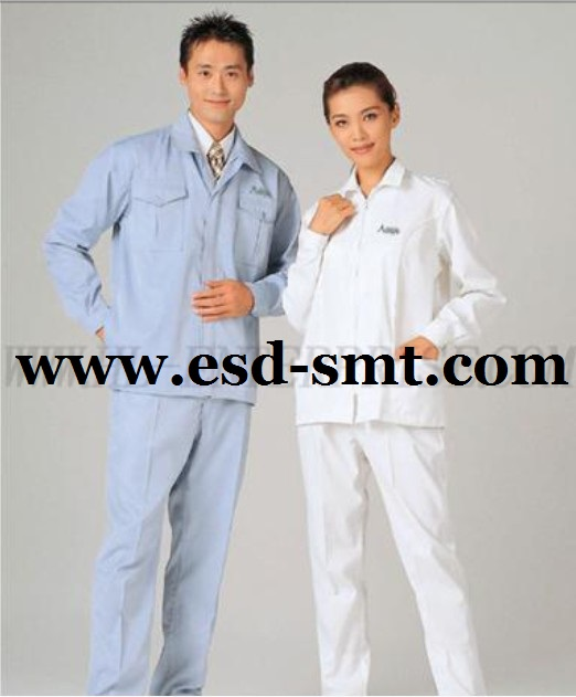 ESD Fission Garment