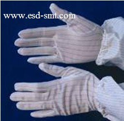 ESD Lint-Free Glove